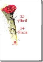 25 de Abril _34 anos