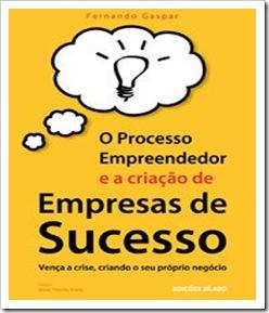 LIvro de sucesso empresas