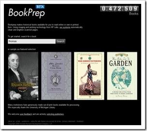 book-prep