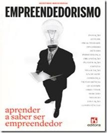 Empreendedorismo -livro