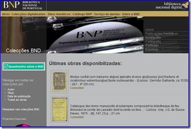Bibliotena Nacional Digital