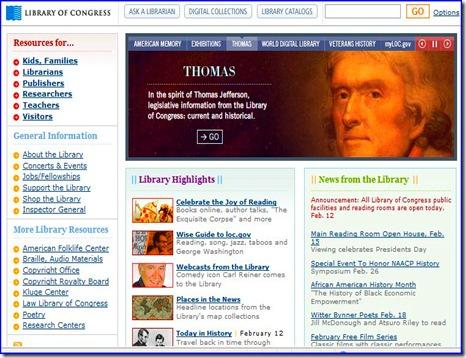 Biblioteca Digital dos EUA