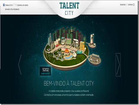 Talentit ity