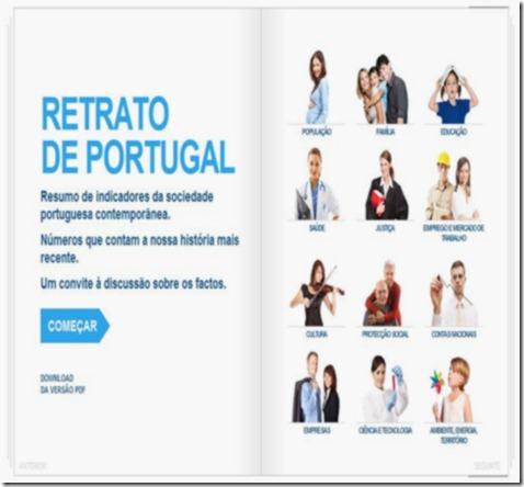 Retrato Social de Portugal_2009