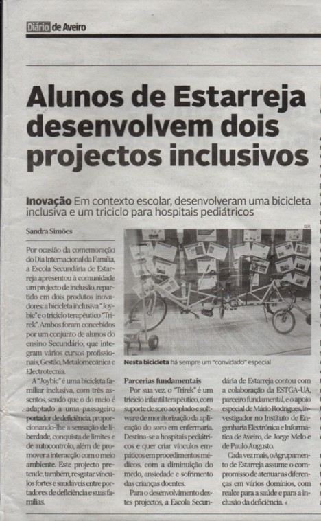Diário de Aveiro - Notícia005